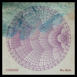 codine - blue room